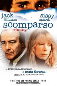 Missing – Scomparso [HD] (1982)