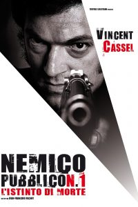 Nemico Pubblico N.1 – L'Istinto di morte [HD] (2008)
