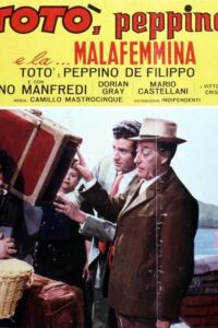 Totò, Peppino e… la malafemmina [B/N] (1956)