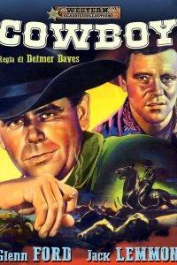 Cowboy [HD] (1958)