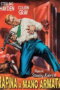 Rapina a mano armata [B/N] [HD] (1956)