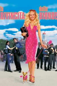 La rivincita delle bionde [HD] (2001)