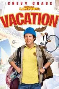 National Lampoon's Vacation [HD] (1983)