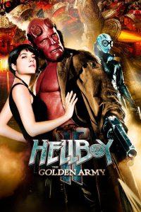 Hellboy II – The Golden Army [HD] (2008)