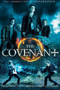 The Covenant [HD] (2006)