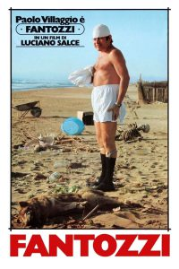Fantozzi [HD] (1975)