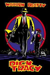 Dick Tracy [HD] (1990)