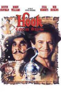Hook – Capitan Uncino [HD] (1991)