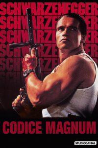 Codice Magnum [HD] (1986)