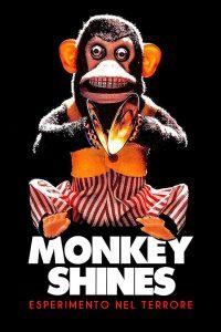 Monkey Shines – Esperimento nel terrore [HD] (1988)