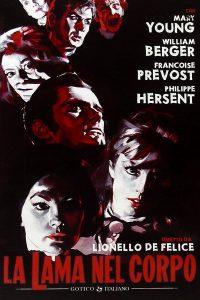 La lama nel corpo (1966)