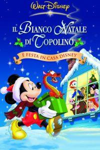 Il bianco Natale di Topolino (2001)