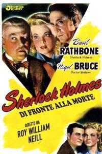 Sherlock Holmes di fronte alla morte [B/N] [HD] (1943)