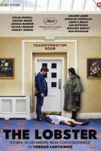 The Lobster [HD] (2015)
