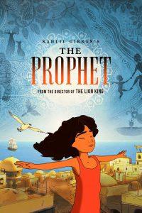 The Prophet [Sub-ITA] (2014)