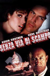 Senza via di scampo [HD] (1987)