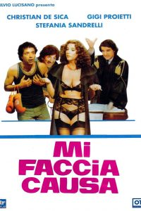 Mi faccia causa [HD] (1984)