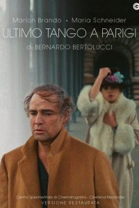 Ultimo tango a Parigi [HD] (1972)