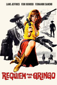 Requiem per un gringo [HD] (1968)