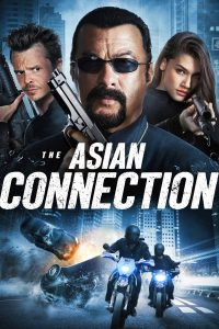 The Asian Connection [HD] (2016)