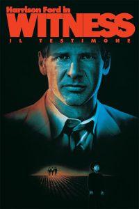 Witness – Il testimone [HD](1985)