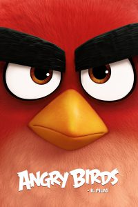 Angry Birds – Il film [HD] (2016)