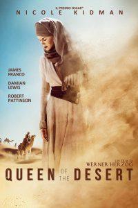 Queen of the Desert [HD] (2015)