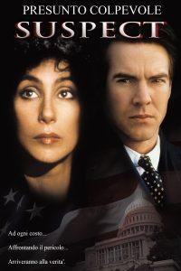 Suspect – Presunto colpevole [HD] (1987)