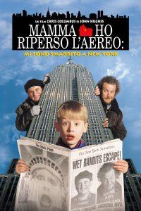 Mamma ho riperso l'aereo: mi sono smarrito a New York [HD] (1992)