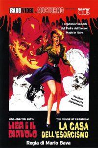 Lisa e il diavolo [HD] (1973)