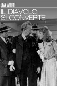 Il diavolo si converte [HD] (1941)