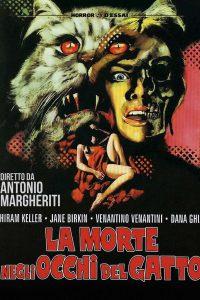 La morte negli occhi del gatto [HD] (1973)