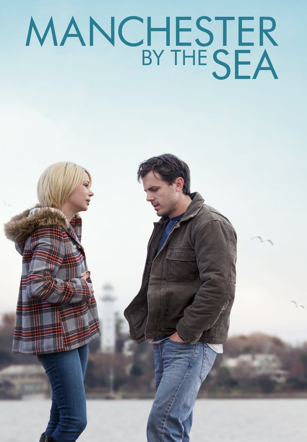 Manchester by the Sea [HD] (2017)