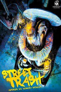 Horror in Bowery Street [HD] (1987)