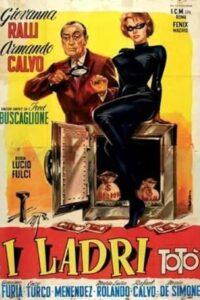I ladri – Totò [B/N] (1959)