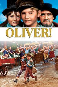 Oliver! [HD] (1968)