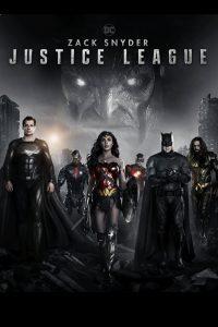Justice League [HD/3D] (2021)