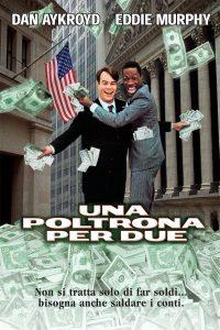 Una poltrona per due [HD] (1983)