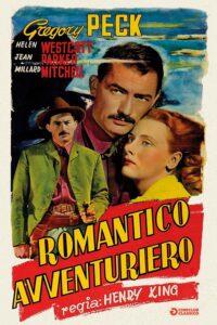Romantico avventuriero [B/N] [HD] (1950)