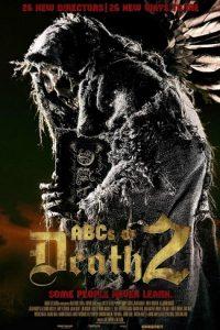 ABCs of Death 2 [Sub-ITA] (2014)