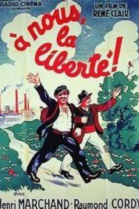 A me la libertà [B/N] (1931)