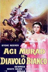 Agi Murad, il diavolo bianco (1959)
