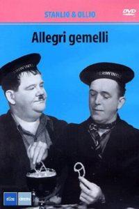Allegri gemelli [B/N] (1936)