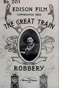 Assalto al treno [B/N] [Corto] (1903)
