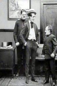 Billy Blazes, Esq [B/N] [Corto] (1919)