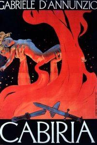 Cabiria [B/N] (1914)