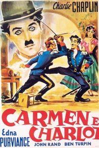 Carmen – Carmen e Charlot [B/N] (1916)