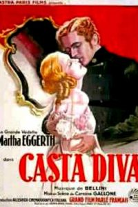 Casta diva [B/N] (1935)