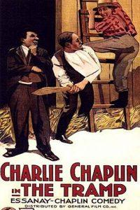 Charlot il vagabondo [B/N] [Corto] (1915)