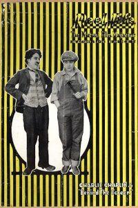 Charlot macchinista [B/N] [Corto] (1916)